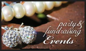 Party & Fundraising events